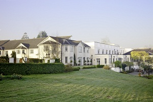 Nuremore Hotel & Country Club